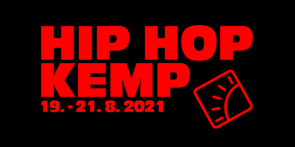 Tickets HIP HOP KEMP 2021, 20 Years Hip Hop Flavor in